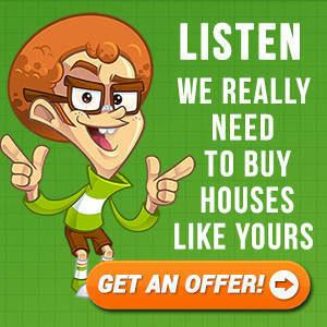 NeedToSellMyHouseFast.com Banner