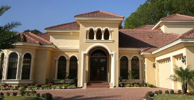Tax Lien House